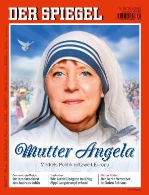Mutter-Angela