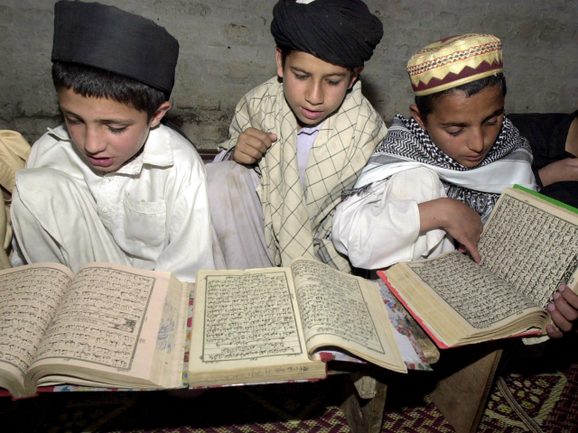 Students-of-an-Islamic-seminary-Getty-640x480