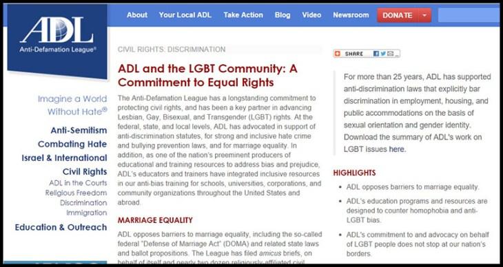 ADL-LGBT