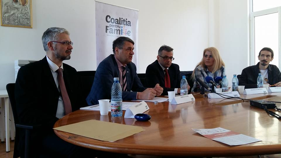 coalitiefamilie