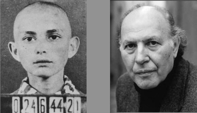 Imre-Kertész-as-a-child-in-the-German-concentration-camps-in-Auschwitz-1