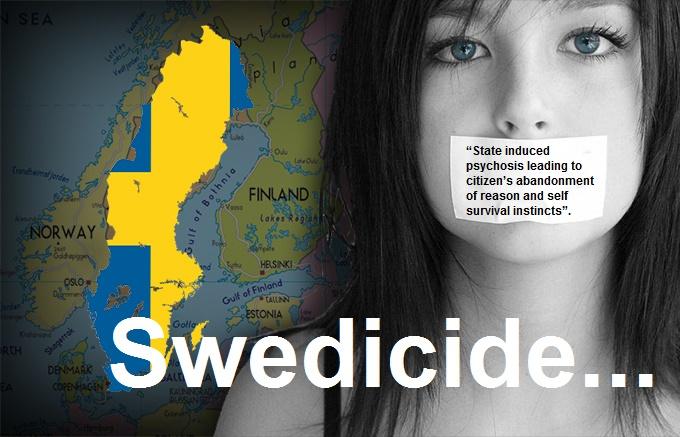 swedicide