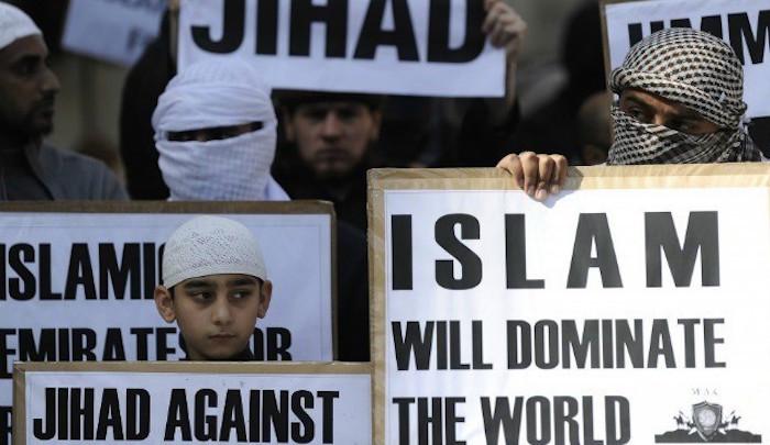Islam-jihad-rally