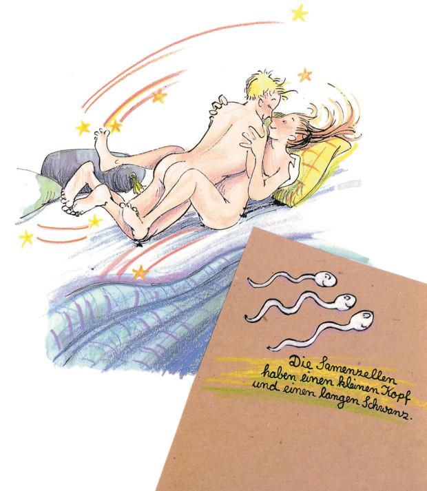 Educatie sexuala poze